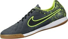 Nike Tiempo Legacy IC - Electro Flare. Get it from SoccerPro right now.