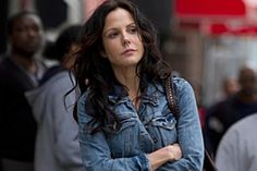 Nancy Botwin - Weeds (Mary-Louise Parker)