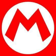Molde Super Mario Bros Pesquisa Google Em 2020 Aniversario