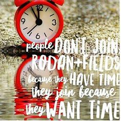 Rodan + Fields is a great opportunity.  No parties or inventory required.  Work from home, make your own schedule, be your own boss and build your own team.  Message me on pinterest @ R+Fskincare101 for more info.