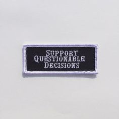 Providing the highest quality patches, lapel pins, and apparel. Manufacturer of custom patches and lapel pins for brands and individuals. Daphne Blake, Krysten Ritter, True Blood Eric, Intp, Yennefer Of Vengerberg, Kate Bishop, Stephanie Brown, Diy Accessoires, The Adventure Zone