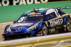 BRAZILIAN STOCK CAR: INTERLAGOS