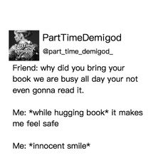 But in reality it really kills you Books To Buy, I Love Books, Good Books, Books To Read, My Books, Nerd Memes, Book Memes, Book Quotes, Nerd Girl Problems