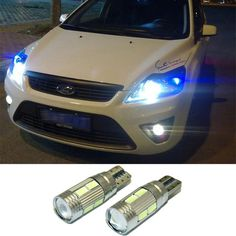 Awesome Ford: $5.44 (Buy here: alitems.com/... ) 2 X T10 W5W Car LED Auto Lamp 12V Clearance L...  Aliexpress 2017 best buys! =) Check more at http://24car.top/2017/2017/04/30/ford-5-44-buy-here-alitems-com-2-x-t10-w5w-car-led-auto-lamp-12v-clearance-l-aliexpress-2017-best-buys/
