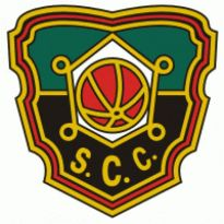 Sporting Clube de Coimbra Logo. Get this logo in Vector format from http://logovectors.net/sporting-clube-de-coimbra/