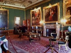 Images of Windsor Castle Interior | Windsor Castle - Interior | Flickr - Photo Sharing!