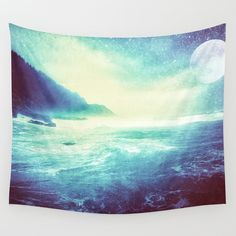 Hey, I found this really awesome Etsy listing at https://www.etsy.com/listing/479005752/beach-tapestry-hippie-tapestry-space