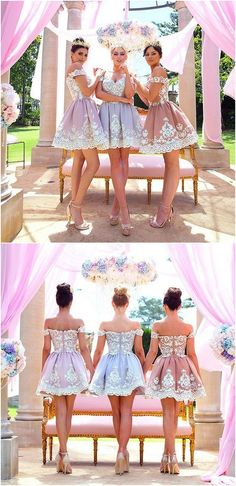 Doll House Bridesmaid Dresses Gown / http://www.deerpearlflowers.com/bridesmaid-dresses-from-doll-house-bridesmaids/