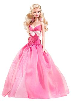 BARBIE 2008 (2007) Special Occasion, Pink Label