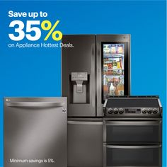 Prep for the holidays with LG appliances. Interior Design Living Room, Living Room Designs, Crate Furniture, Cool Rooms, Kitchen Decor, Kitchen Stuff, Home Projects, Home Kitchens, Kitchen Remodel