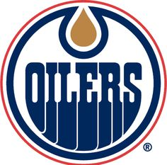 The Edmonton Oilers are a professional ice hockey team based in Edmonton, Alberta, Canada. They are members of the Pacific Division of the Western Conference of the National Hockey League (NHL). Hockey Logos, Ice Hockey Teams, Nhl Logos, Sports Logos, Sports Teams, Hockey Stuff, Hockey Players, Edmonton Oilers, Montreal Canadiens