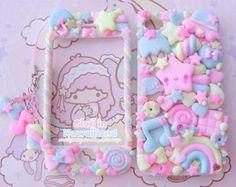 Kawaii Decoden Sweet Cookies amigo caso Super por CialiKawaiiland
