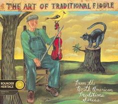 Various - Art of Traditional Fiddle