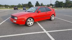 Nice Great 1992 Volkswagen Corrado SLC 1992 Volkswagen Corrado SLC VR6 Flash Red Well Maintained 2017 2018 Check more at http://24cars.ga/my-desires/great-1992-volkswagen-corrado-slc-1992-volkswagen-corrado-slc-vr6-flash-red-well-maintained-2017-2018/