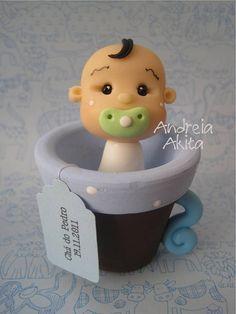 17.11 - Lembrancinha do Chá do Pedro by Andreia Akita, via Flickr