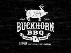 Buckhorn BBQ by Travis Brown