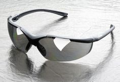 Safety Glasses (SG-12M)