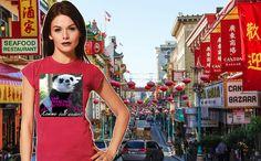 SAN FRANCISCO ist pandastisch! - Komme bald wieder!