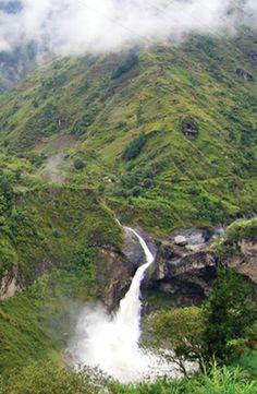 Stay in the Amazon rainforest in Ecuador #GrouponGetaways