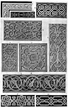 Arts Crafts Art Nouveau Progressive Design Period WOW   eBay