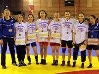 21 Mars 2015 - Championnat de France feminin