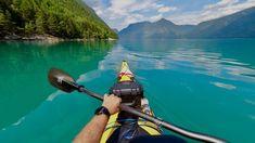 Se alle forslagene: Her kan du dra på ferie i Norge – NRK Troms og Finnmark – Lokale nyheter, TV og radio