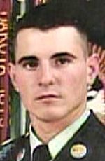 Army SPC Michael J. Potocki, 21, of Baltimore, Maryland. Died June 26, 2006, serving during Operation Iraqi Freedom. Assigned to 1st Battalion, 6th Infantry Regiment, 2nd Brigade Combat Team, 1st Armored Division, Baumholder, Germany. Died of wounds sustained when hit by enemy small-arms fire during combat operations in Asad, Anbar Province, Iraq.