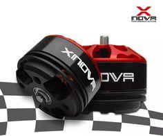 Xnova multicopter motors |