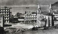 Santiago de Vigo