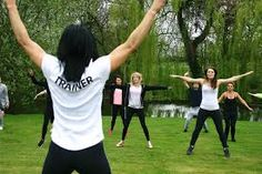 A few reasons why you should join a #bootcamp in London and get fit.