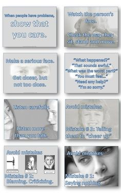 Empathy Social Skills