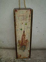 Krabičky - Krabica na víno - 4517378_