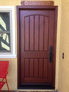 Jeld-Wen IWP Custom Wood Entry Door System. | Projects Supplied by General Millwork | Pinterest & Jeld-Wen IWP Custom Wood Entry Door System. | Projects Supplied by ... pezcame.com