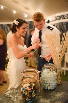 Photography: Jen Fariello - www.jenfariello.com  Read More: http://www.stylemepretty.com/mid-atlantic-weddings/2014/03/10/pollak-vineyards-wedding/