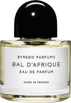 Byredo Bal D'Afrique Eau De Parfum 50ml - Byredo - Victoria Beckham signature scent