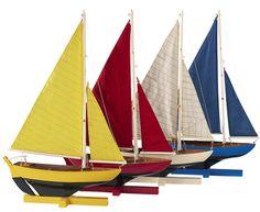 Sunset Sailers