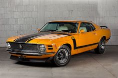 1970 Ford Mustang Pictures: See 250 pics for 1970 Ford Mustang. Browse interior and exterior photos for 1970 Ford Mustang. Ford Mustang Boss, Ford Mustang Shelby Cobra, 1970 Ford Mustang, Mustang Fastback, Ford Mustangs, Shelby Gt500, Muscle Cars, Classic Mustang, Chevelle Ss