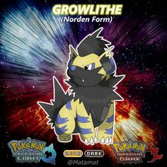 Today we'll meet another Pokemon that live in the Norden Region. leveling up holding the Gothic Fragment, is… Pokemon Alola Forms, Oc Pokemon, Pokemon Breeds, Pokemon Fake, Pokemon Pokedex, Pokemon Memes, Pokemon Fan Art, Pokemon Fusion, Cute Pokemon