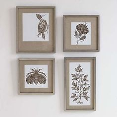 Patch Wall Art #westelm