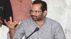 Communalism a problem, but accusations won't help: Naqvi