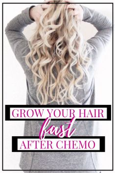 I was willing to (& probably did) try EVERYTHING to hurry the regrowth process along. I wanted to make my hair grow back as fast as humanly possible! Grow Hair Back, Ways To Grow Hair, How To Grow Your Hair Faster, Long Curly Hair, Curly Hair Styles, Hair Regrowth, Natural Curls, Easy Hairstyles, Hairstyle Ideas