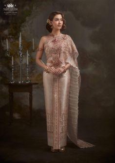 3c3d1900734 456 Best Thai Wedding Dress images in 2019