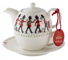 tea for 20
