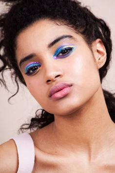 3 Coachella-Inspired Beauty Looks That Are Next-Level Cool