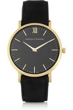 Love this Larsson & Jennings Watch