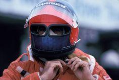 E. Fittipaldi Bell Star XF Twin Window Helmet from forum.b92.net