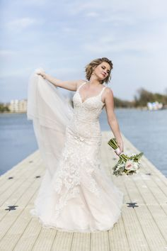 Lace Wedding Dress |