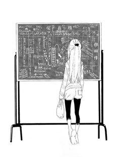 addio scuola XD