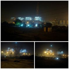 New Project of LED Lights done by #PYROTECH !  National Capital Power Station (  sc 1 st  Pinterest & PYROTECH LED LIGHTS IN JODHPUR RAILWAY:- http://www ... azcodes.com