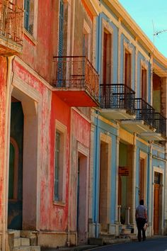 Kato Drys - Cyprus (by Tereza Kleovoulou on Flickr)